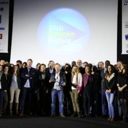Web Festival tous les Laurats et lequipe.JPG
