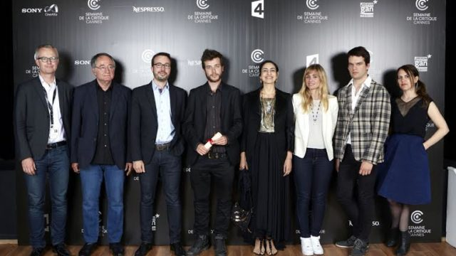 Photo remise Prix Decouverte SonyCineAlta 2015.jpg