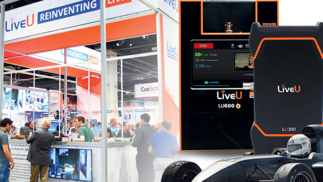 2_LiveU NAB 2019 with the Griiip car.jpg