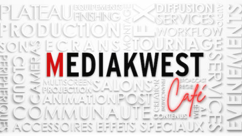 Mediakwest Café
