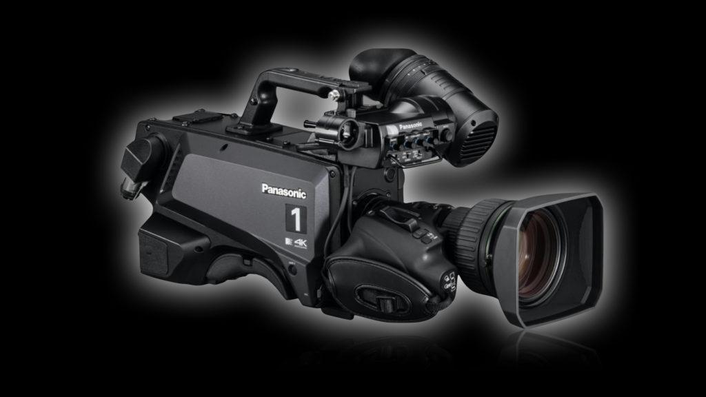 Caméra Studio Panasonic AK-UC3300