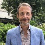 Jean-Xavier de Lestrade, nouveau Président de la SACD © SACD