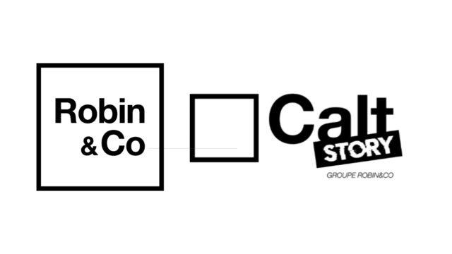 Calt Story, nouvelle filiale du groupe Robin & Co © DR
