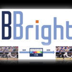 Live HDR : BBright et Technicolor simplifient la production © DR
