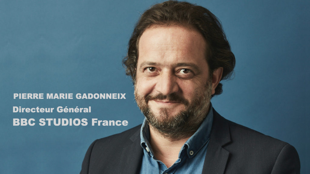 Nominations en cascade chez BBC Studios France © DR