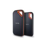 Stockage : Western Digital offre jusqu'à 2To de mémoire sur ses nouveaux disques SSD portables © DR