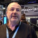 Patrick Leplat, directeur général du groupe Panalux/Panavision © Stephan Faudeux