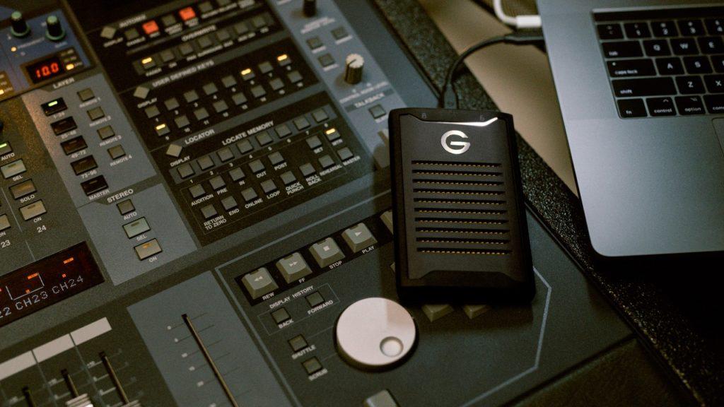 Protection des données : Western Digital dévoile son premier disque SSD NVMe chiffré ArmorLock © DR