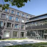 Le nouveau siège social de la société à Munich, précisément adapté aux besoins futurs d'ARRI © ARRI
