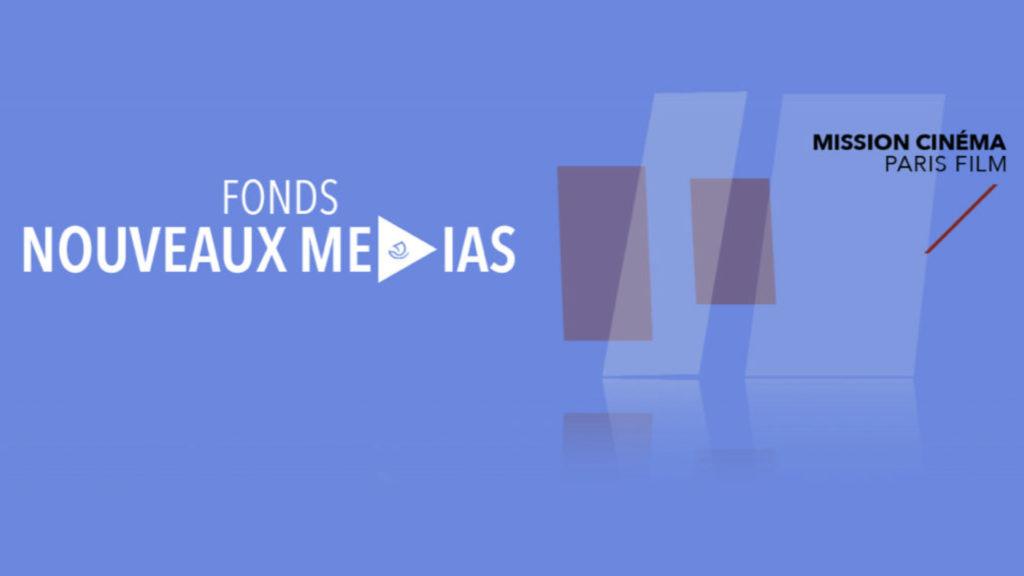 Fonds Nouveaux Médias de la Ville de Paris : plus que quelques jours pour soumettre vos projets © DR