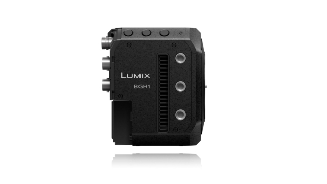 Lumix multifaces © DR