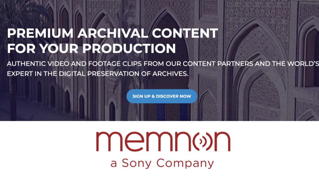 Memnon présente DARS.MEDIA : le marché de la vidéo nouvelle génération © DR