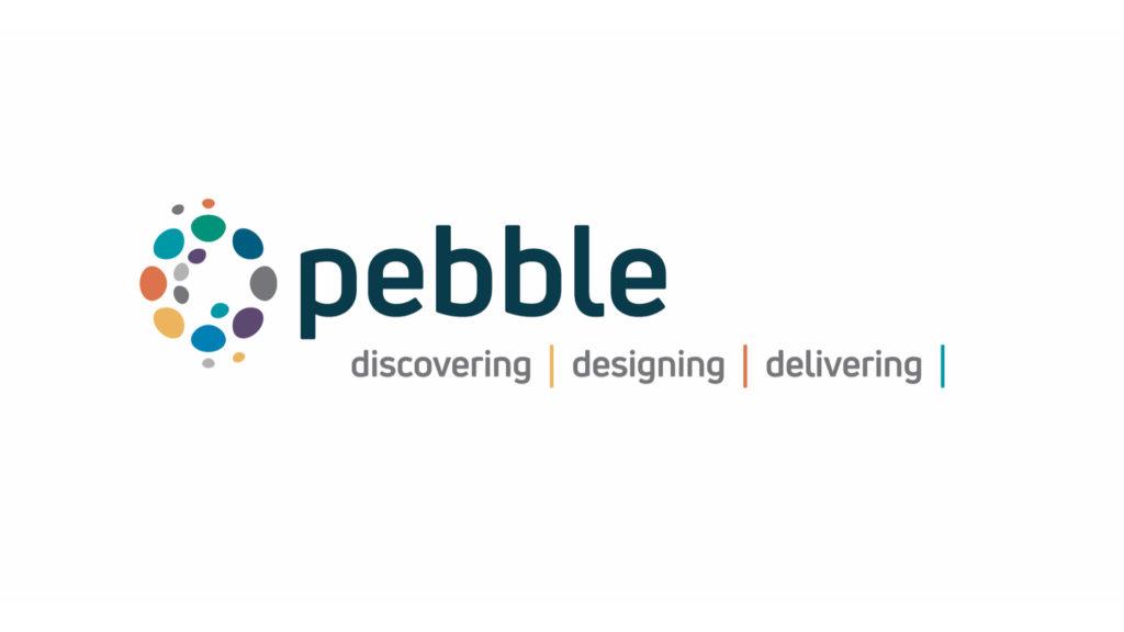 Nouvelle identité pour Pebble Beach Systems © DR