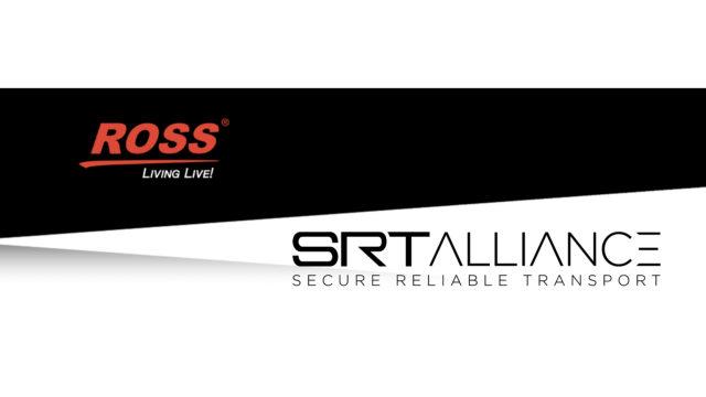 Ross rejoint la SRT Alliance © DR