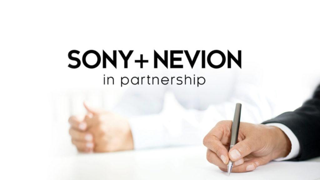 SonyNevion-Mediakwest