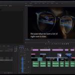 Adobe Max : l'intelligence artificielle débarque dans les applications vidéo © DR