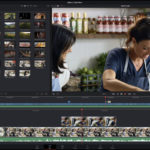 Blackmagic Design annonce la sortie de DaVinci Resolve 17 © DR