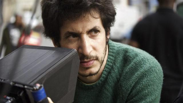 """Douglas Attal, réalisateur du film """"Comment je suis devenu super-héros"""" © DR"""