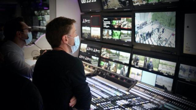 Tout sur les mutations du Broadcast avec la SATIS TV !