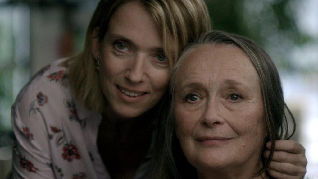 Le film « Deux » de Filippo Meneghetti représentera la France aux Oscars © DR