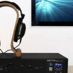 Un auditorium Dolby Atmos portatif pour mixer film et musique en télétravail © DR