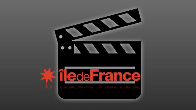 Cinéma, audiovisuel et jeu vidéo : les dernières aides de la Région Île-de-France © DR