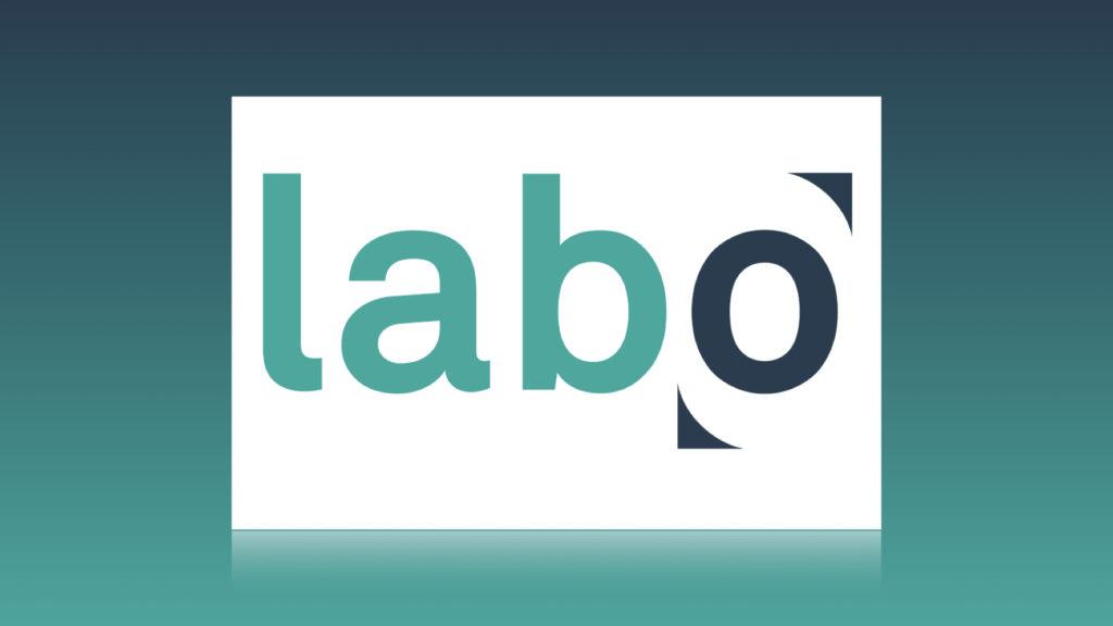 Les lauréats de l'édition virtuelle du Labo 2020 © DR