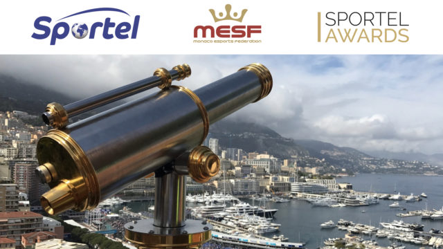 "Le webinar ""Zoom in on Esports #LiveFromMonaco"" dévoile son programme © DR"