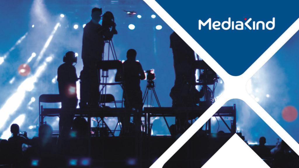 Encodage et contribution vidéo live : MediaKind lance CE Mini © DR