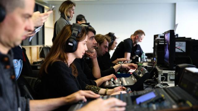 Génération Numérique confie à BCE France et Freecaster la captation et le streaming en direct de son premier événement en ligne SATIS TV © DR