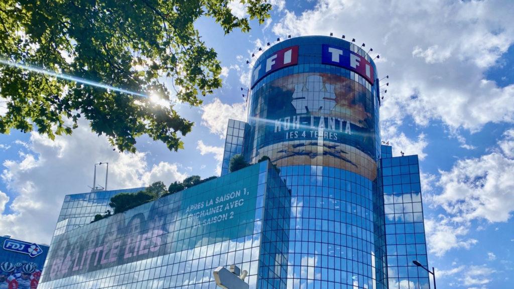 Le Groupe TF1 et la SACD signent un nouvel accord concernant l'exploitation des œuvres du répertoire de la SACD © Nathalie Klimberg