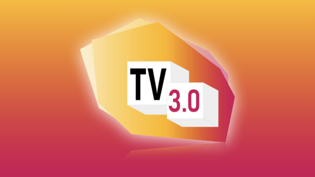 La Masterclass TV3.0 est de retour pour décrypter les enjeux de production de demain © DR