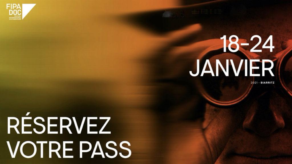 Le FIPADOC vous donne rendez-vous en Janvier … Et sans doute à Biarritz © DR