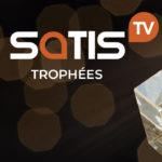 Les lauréats des Trophées SATIS TV 2020 révélés... © DR
