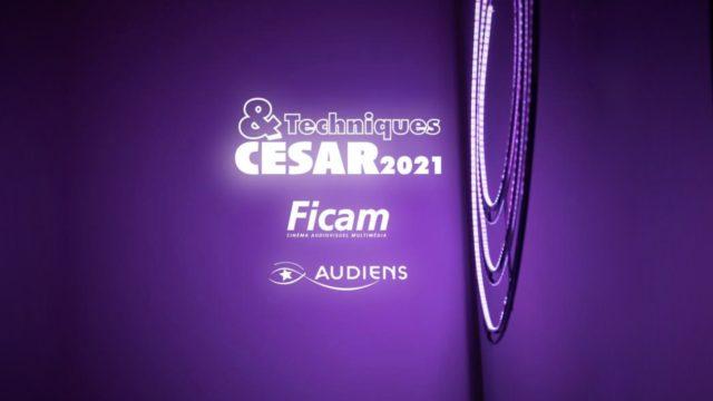 L'appel à candidatures César & Techniques 2021 prolongé © DR