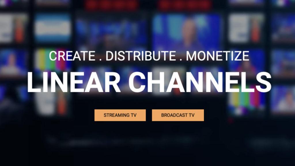 Amagi déploie ses services de diffusion TV dans le cloud et d'OTT avec GTT © DR