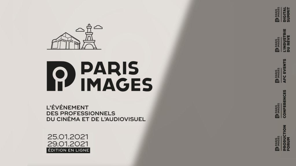 La programmation de la 8e édition de Paris Images dévoilée © DR