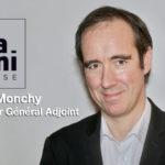 Planipresse accueille Gilles Monchy en tant que Directeur Général Adjoint