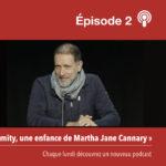 Rémi Chaye, réalisateur de « Calamity, une enfance de Martha Jane Cannary » © DR