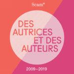 La Scam publie une étude sur la parité dans le secteur sur la dernière décennie © conception graphique : ABM Studio