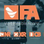 Flexible Access : le nouveau modèle économique de Vizrt © DR