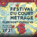 Kinow accompagne le festival international du court métrage de Clermont-Ferrand pour son édition 100% en ligne © DR
