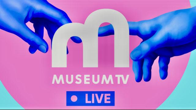 MUSEUM TV en 4K et dans plus de 10 millions de foyers français depuis février © DR