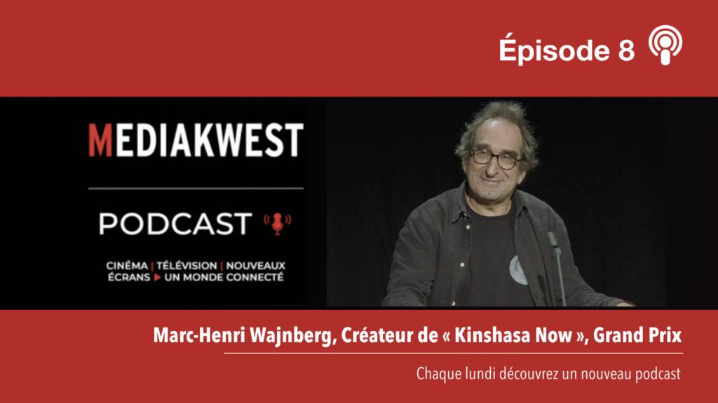 Retour sur le projet VR Kinshasa Now de Marc-Henri Wajnberg © DR