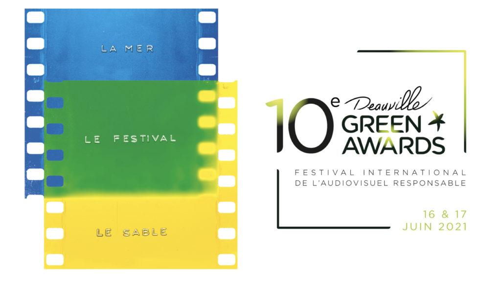 Edition hybride pour la 10e édition des Deauville Green Awards © DR
