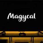La plateforme OTT Magycal, l'un des premier clients Wowza à bénéficier de la technologie © DR