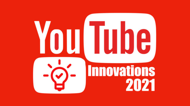 Six évolutions-clés attendues sur YouTube en 2021… © DR