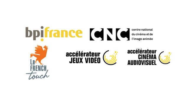 ICC : Le CNC et Bpifrance lancent deux accélérateurs pour les secteurs du jeu vidéo, cinéma et audiovisuel © DR