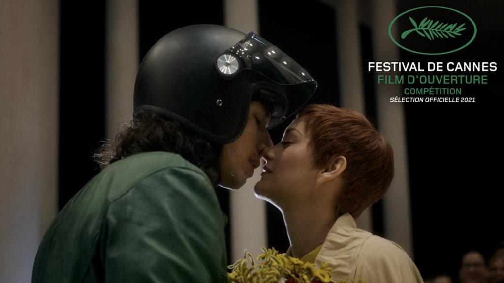 Leos Carax ouvrira le 74e Festival de Cannes avec son film Annette ©️ CG Cinéma International