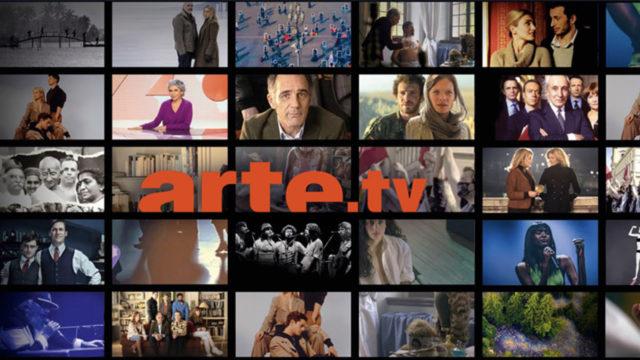 ARTE prend ses marques sur la chaîne 77 de la TNT © DR